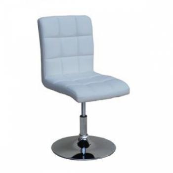 Кресло косметическое HC1015N белое | Venko