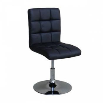 Кресло косметическое HC1015N ЧЕРНОЕ | Venko