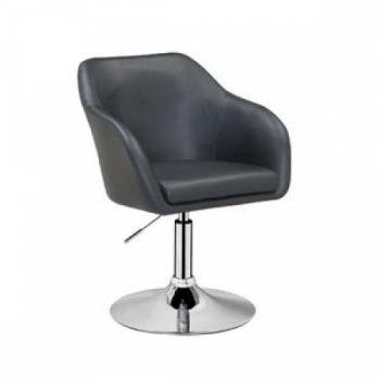 Парикмахерское кресло HC-1811 черное | Venko