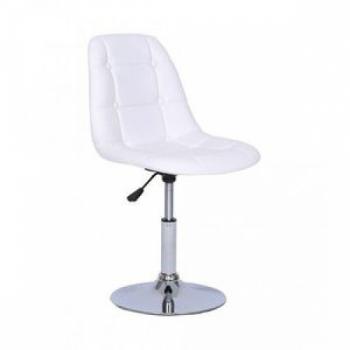 Кресло косметическое HC-1801N белое | Venko