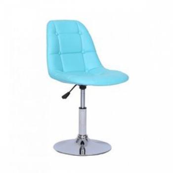 Кресло косметическое HC-1801N бирюзовое | Venko