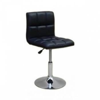 Кресло косметическое HC-8052 черное | Venko