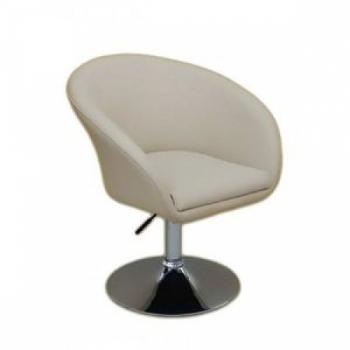 Кресло косметическое HC-8326 КРЕМ | Venko