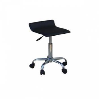 Косметическое кресло HC122K черное | Venko