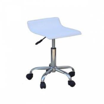 Косметическое кресло HC122K белое | Venko