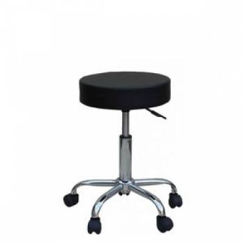 Косметическое кресло HC-1102 черный | Venko