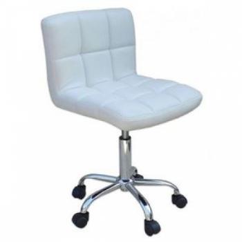 Косметическое кресло HC-8052K белое | Venko