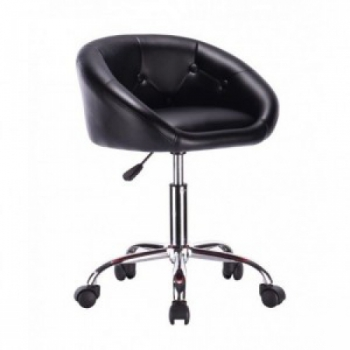 Косметическое кресло HC-302K черное | Venko
