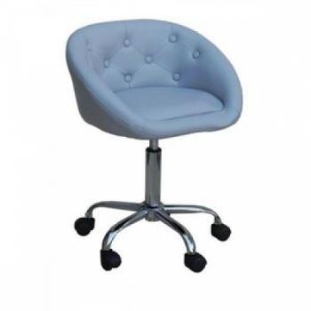 Косметическое кресло HC-302K серое | Venko