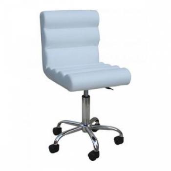 Косметическое кресло HC1132K белое | Venko