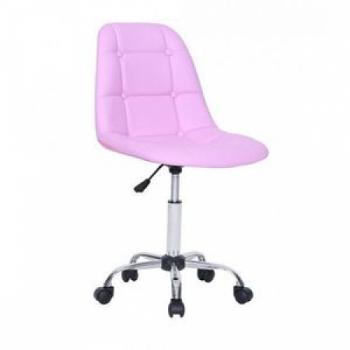 Косметическое кресло HC-1801K лавандовое | Venko