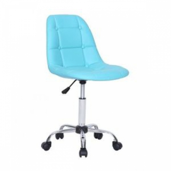Косметическое кресло HC-1801K бирюзовое | Venko
