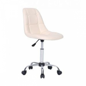 Косметическое кресло HC-1801K кремовое | Venko