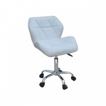 Косметическое кресло HC-11001K белое | Venko