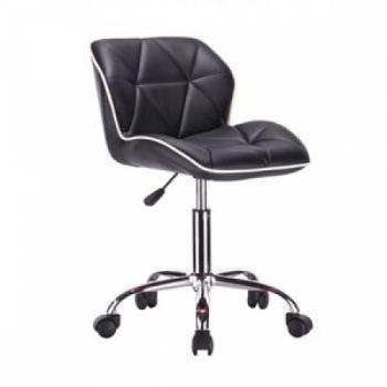 Косметическое кресло HC1062K черное | Venko
