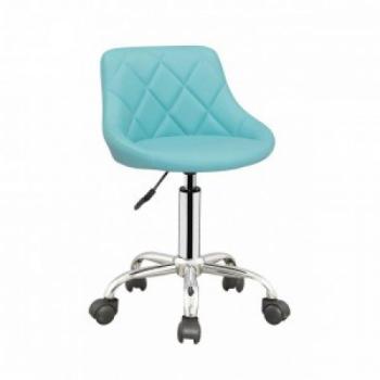 Косметическое кресло HC1054K бирюзовое | Venko