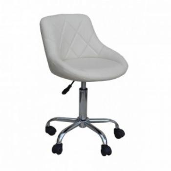 Косметическое кресло HC1054K кремовое | Venko