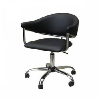 Косметическое кресло HC-8056K черное | Venko