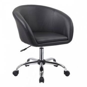 Косметическое кресло HC-8326K черное | Venko
