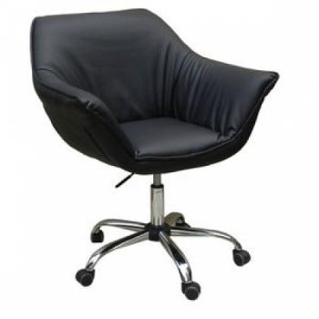 Косметическое кресло HC841K ЧЕРНОЕ снято с производства | Venko