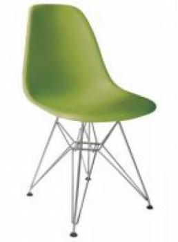 Стул для клиента Тауэр (зеленый) | Venko