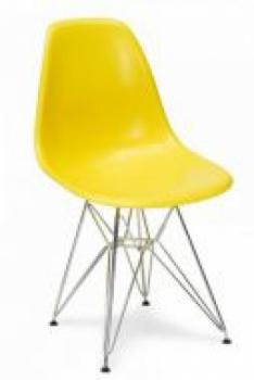 Стул для клиента Тауэр (желтый) | Venko