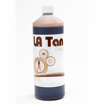 Лосьон для моментального загара La Coctail 14% 1000ml   Venko