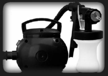 Аппарат для моментального загара  MaxiMist Lite | Venko