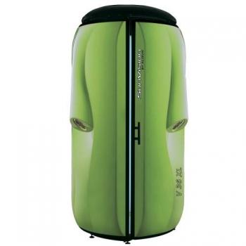 Вертикальный солярий Alisun SunVision V 36 FT CB green | Venko