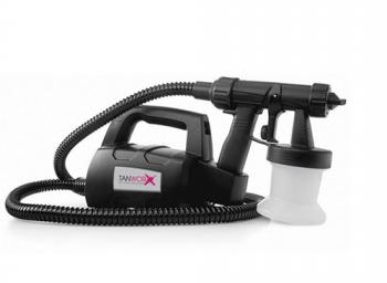 Установка для моментального загара Tanworx Junior Dynatec 610 Spray Tan Machine | Venko