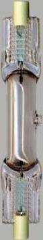 Ультрафиолетовая лампа для солярия LighTech MA4004OR R7s 400W 750h | Venko