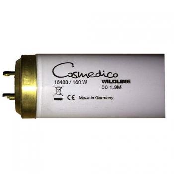 Ультрафиолетовая лампа для солярия Cosmedico Wildeline 3,6% 160W 1900mm 800h | Venko
