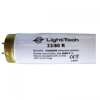 Ультрафиолетовая лампа для солярия LightTech 2,4% 80WR 1500mm 600h | Venko