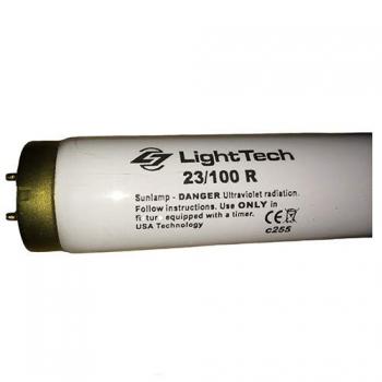 Ультрафиолетовая лампа для солярия LightTech 2,7% 100WR 1760mm 600h | Venko