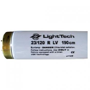 Ультрафиолетовая лампа для солярия LightTech 2,7% 120WR LV 1900mm 600h | Venko