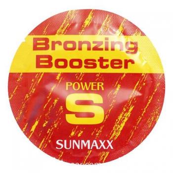 Крем для загара SunMaxx Bronzing Booster 7.5ml | Venko