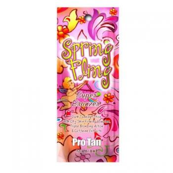 Лосьон для загара Pro Tan Spring Fling 22ml | Venko