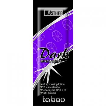 Лосьон для загара для темной кожи Asther Dark Bronzer 15ml | Venko