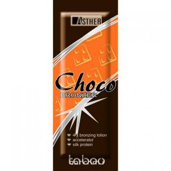 Интенсивный лосьон-бронзант для загара Asther Choco Bronzer 15ml | Venko
