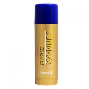 Лосьон для загара SunMaxx Gold Dispenser 150ml | Venko