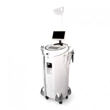 Аппарат кислородной мезотерапии OxyMesoPeel 8 в 1 | Venko