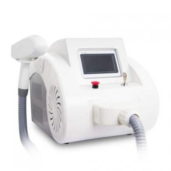Лазер для удаления татуировок с функцией карбонового пилинга MBT-Y11