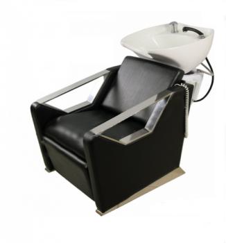 Перукарська мийка Е006 Чорна | Venko
