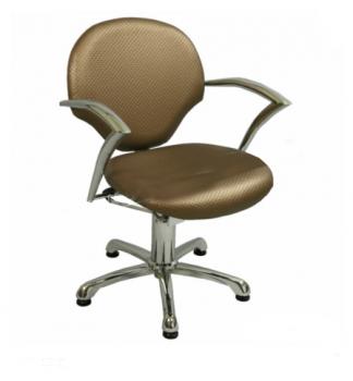 Парикмахерское кресло 338 (Цвет под заказ) | Venko
