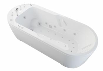 Ванна бальнеологическая Vega Basic | Venko