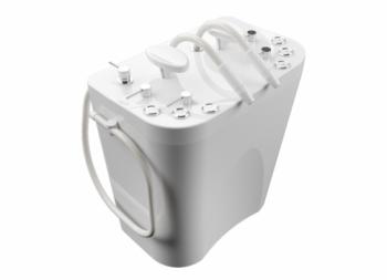 Душевая кафедра Proxima Basic с системой для контрастных обливаний | Venko