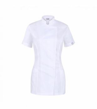 Халат для косметолога Vena Spa 7 Белый размер 46 | Venko