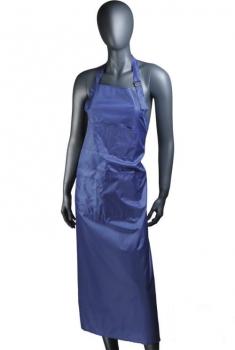 Фартук Милана синий 115х70 см | Venko