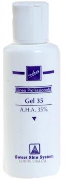 Sweet Skin System Гель с хитозаном  АНА  35%, шаг 2б, 125 мл | Venko