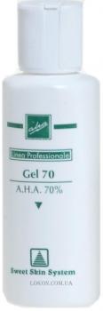 Sweet Skin System Гель с хитозаном  АНА 70%,  шаг 2г, 125 мл | Venko